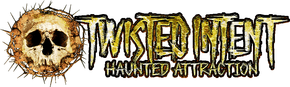 Twisted Intent Haunted Attraction